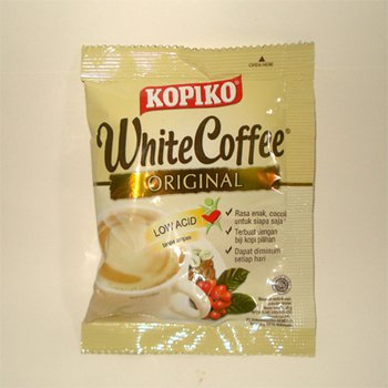 Kopiko White Coffee Original