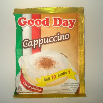 Good Day Cappucinno