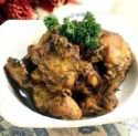 Chicken Adobo (Philipina)