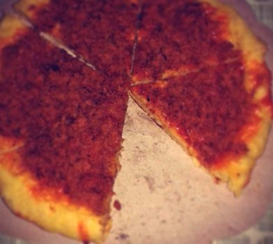 Pizza Abon
