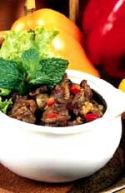Lamb And Herb Casserole Spanyol