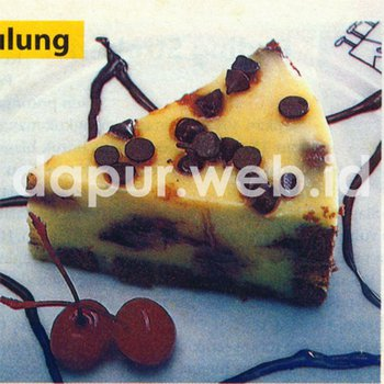 Puding Kaster Bolu Gulung