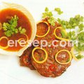 Steak Daging Tagalog Philipina